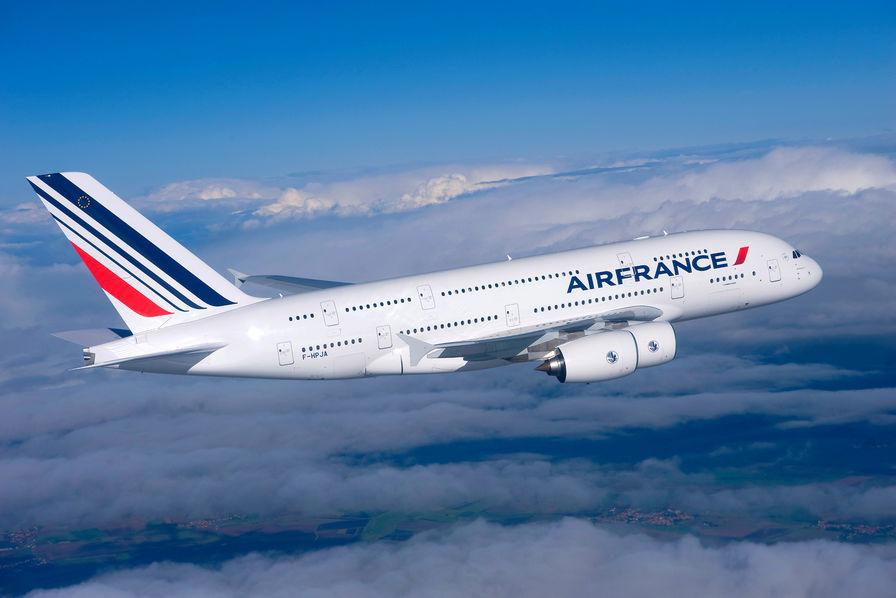 Air France extends African footprints