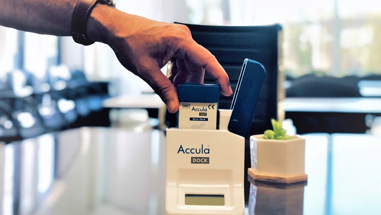 Rapid PCR tests will soon be accessible at an airport near you