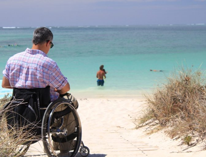 The WTTC Inclusive & Accessible travel guidelines are out
