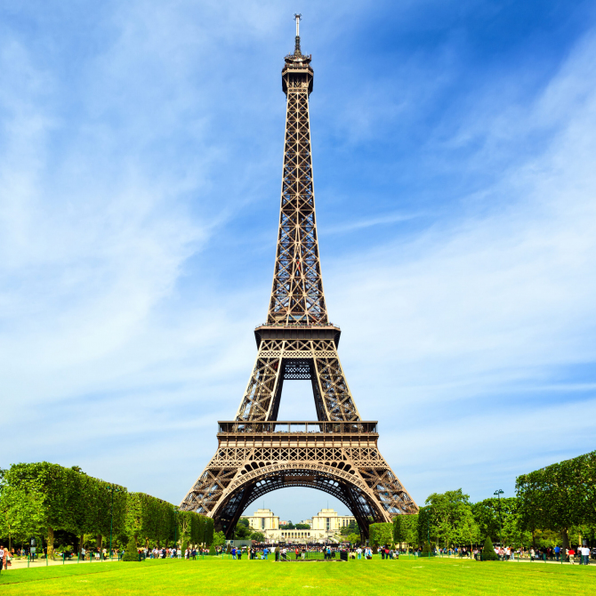 France's Travel & Travel industry revenues down by € 103 billion