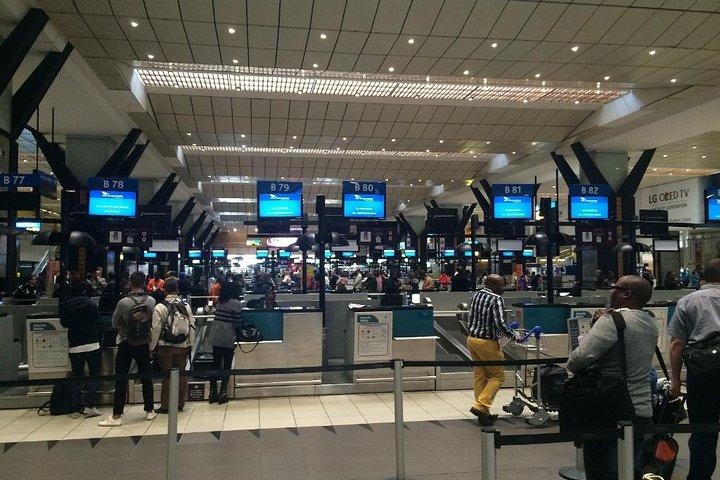 Rwandair resumes flights to Johannesburg effective May 7th, 2021