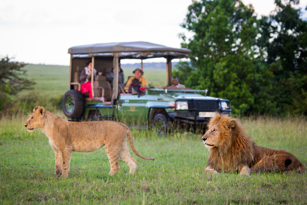 9 reasons why Kenya should be on your bucket list