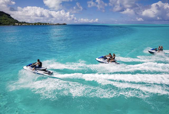 Tahiti and Bora Bora Re-opened to Travellers Beginning of May
