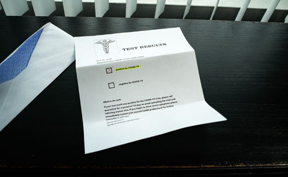 Fake Covid negative test papers and Vaccine Passports are already being sold on the darknet