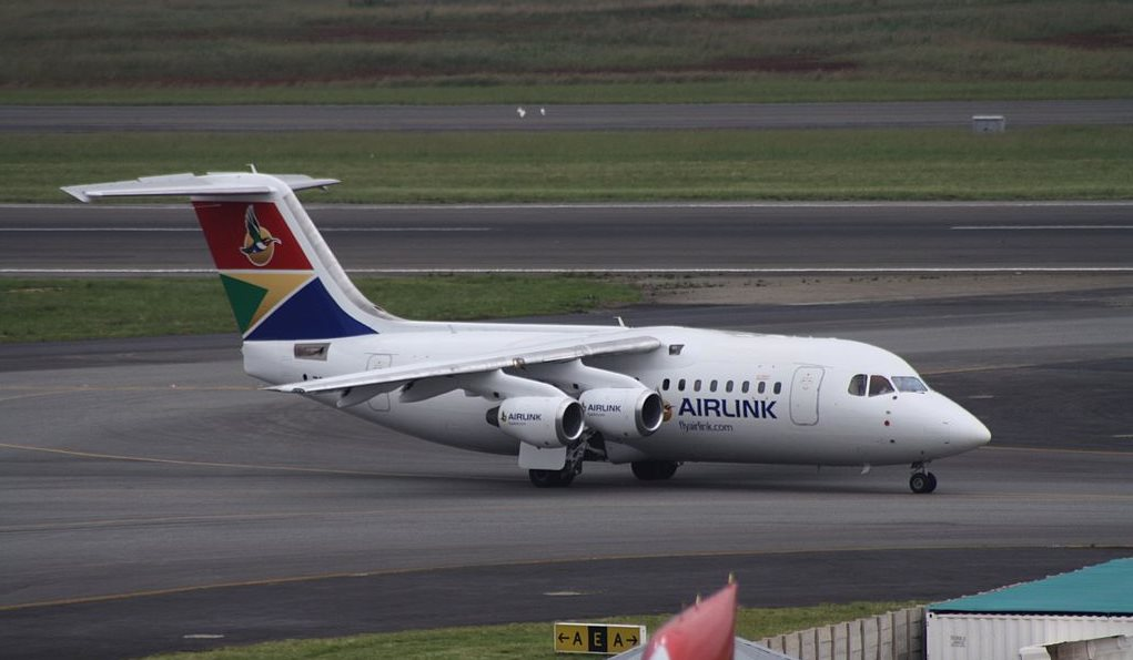 Kenya Airways is teaming up with South Africa's Airlink