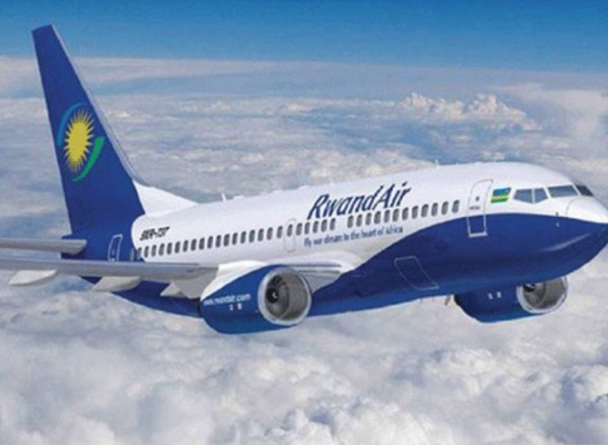 Rwandair suspends flights to & from Mumbai due to increased Covid19 cases