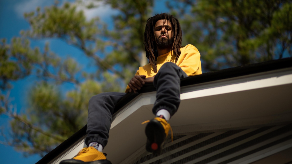 Rapper J. Cole to play for Rwandan club in Basketball Africa League