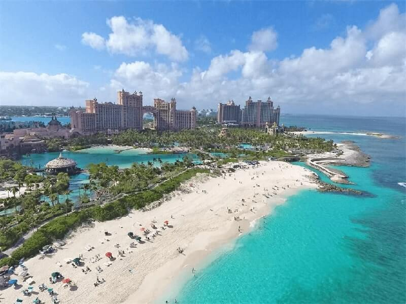 The Bahamas Waives Testing Requirements for Vaccinated Travelers