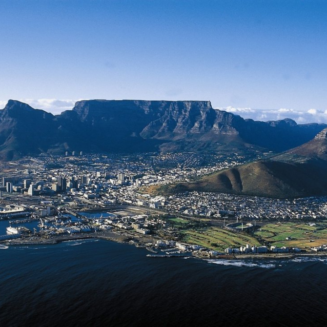 South Africa to introduce new e-visas this year