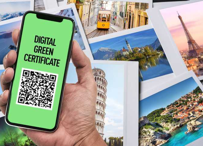 The EU unveiled its proposed digital vaccine passport in time for the summer tourism season.