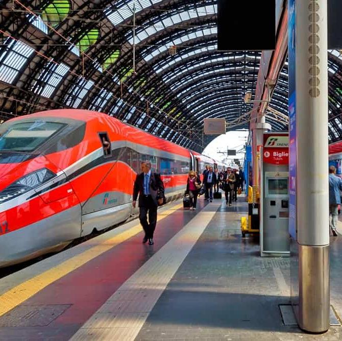 European Union to Create COVID-19 Travel Certification Program