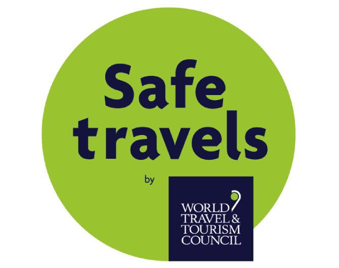 WTTC Safe Travels Stamp List Surpasses 275 Destinations