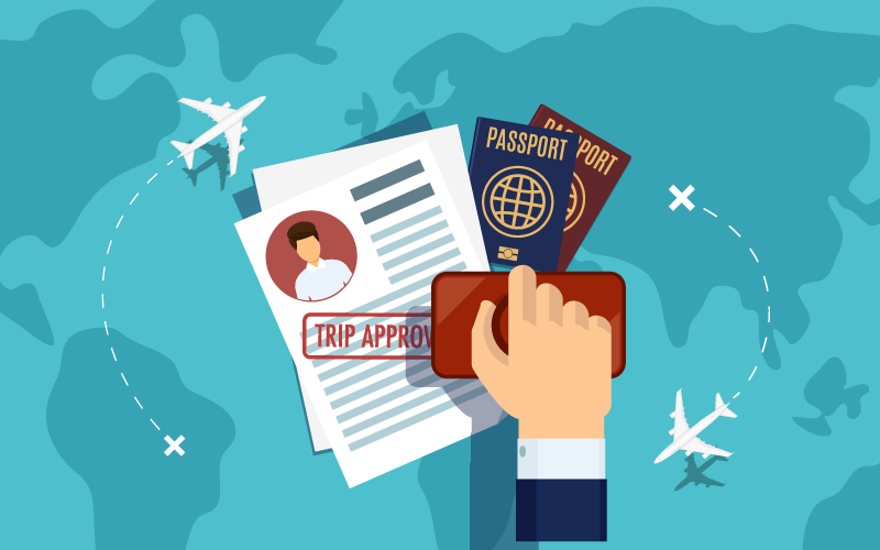 Time to review your travel and spend policy as over 40% of travel managers said they'd be tightening travel policy as a result of the pandemic