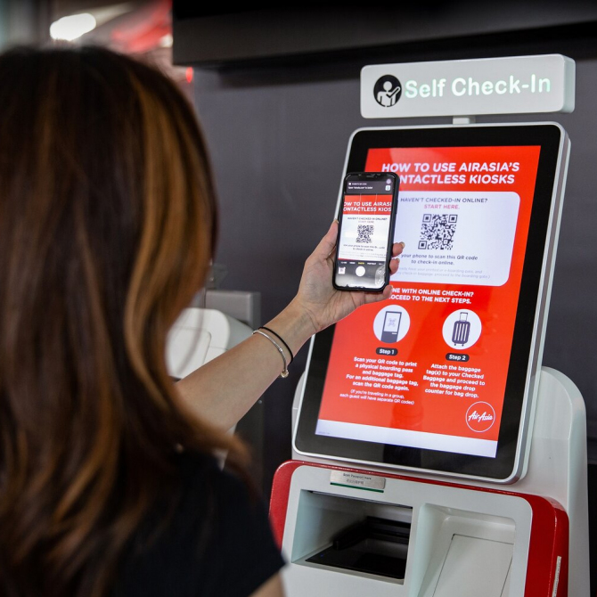 Why technology is the key to getting the world moving again as global travel restrictions ease with a steady increase in daily travelers