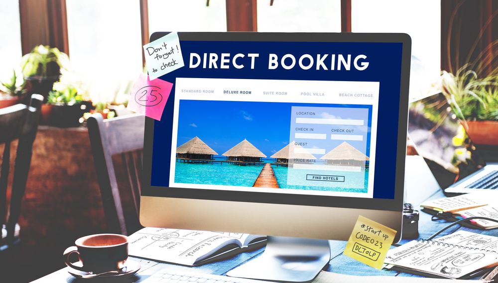 Hotels reaping high from direct sales post-covid19 and many are considering it a strategic pillar in their distribution & journey to recovery