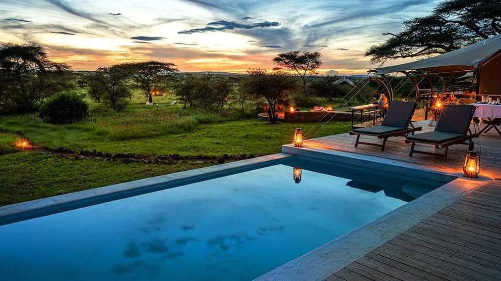 You do not need to win a jackpot to afford a vacation with your loved ones, All you need is the mind to understand the importance of taking a vacation.