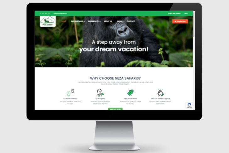 How can Tour Operators use Their Websites to Maximize Bookings?