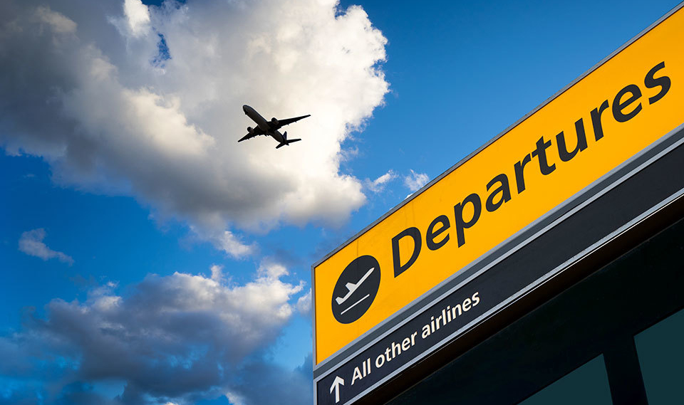 International Travel and Tourism Remains Affected Despite a Slight Uptick in May 2021